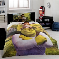 ������� ���������� ����� TAC SHREK THREE IN ONE