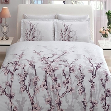���������� ����� TAC SATIN/2 ��.(���. 50*70) WHITE GARDEN, �����