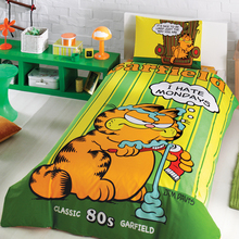 ���������� ����� TAC GARFIELD DAY